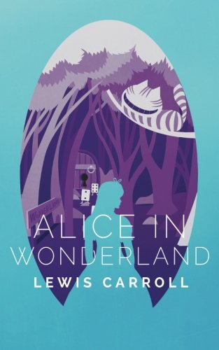 9781530733538: Alice in Wonderland: Lit-Cube Edition