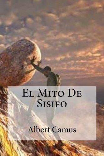 9781530739417: El Mito De Sisifo (Spanish Edition)