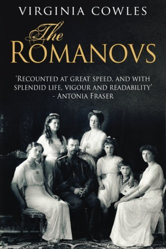 9781530742844: The Romanovs