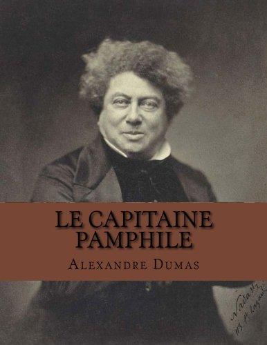9781530744442: Le capitaine Pamphile