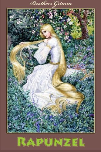 9781530745869: Rapunzel