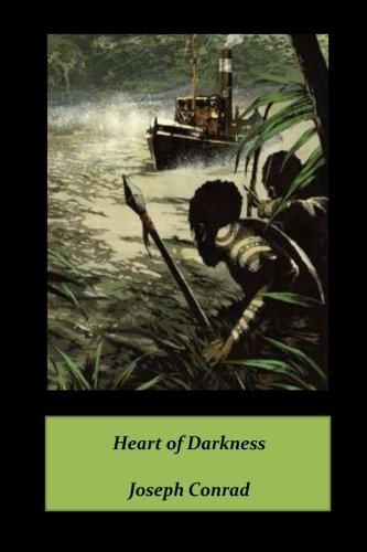 9781530747610: Heart of Darkness