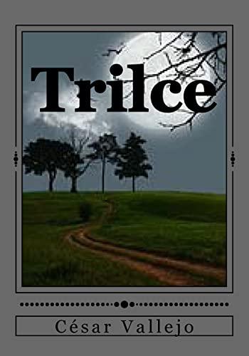 9781530752942: Trilce (Spanish Edition)