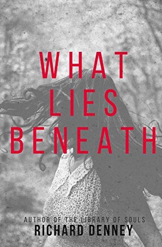 What Lies Beneath: Richard Denney