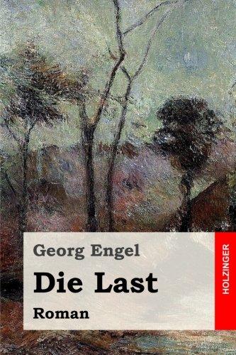 9781530754649: Die Last: Roman