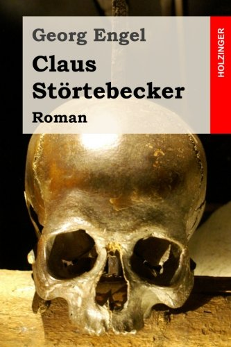 9781530755189: Claus Störtebecker: Roman (German Edition)