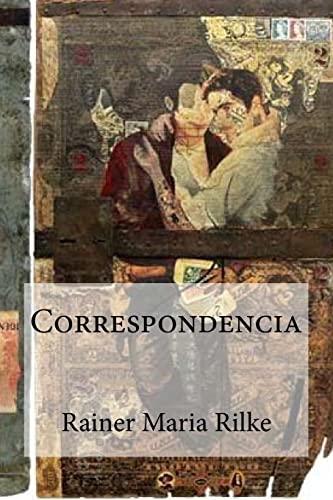 9781530755370: Correspondencia (Spanish Edition)