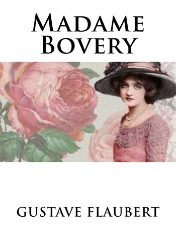 9781530764341: Madame Bovery