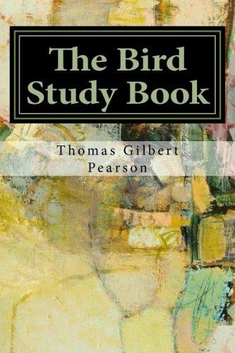 9781530771547: The Bird Study Book