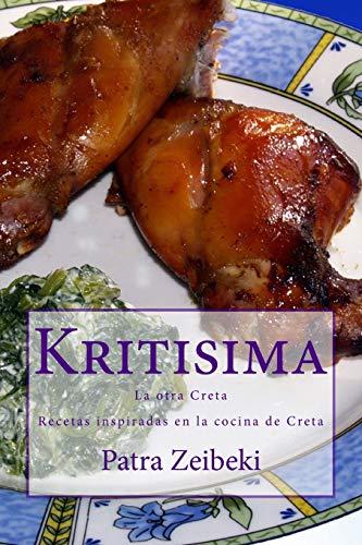 Kritisima: La otra Creta Recetas inspiradas en: Zeibeki, Patra/ Zeibekis,