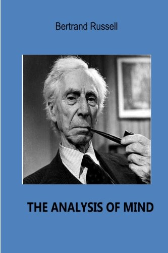 9781530773428: The Analysis of Mind