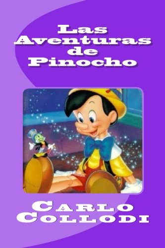 9781530776498: Las Aventuras de Pinocho