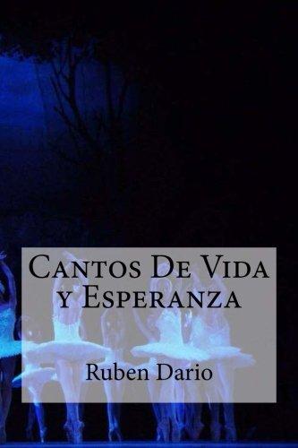 9781530779758: Cantos De Vida y Esperanza