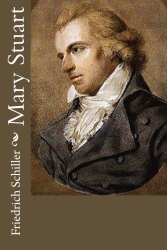 9781530781416: Mary Stuart