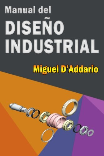 9781530785155: Manual del Diseño Industrial
