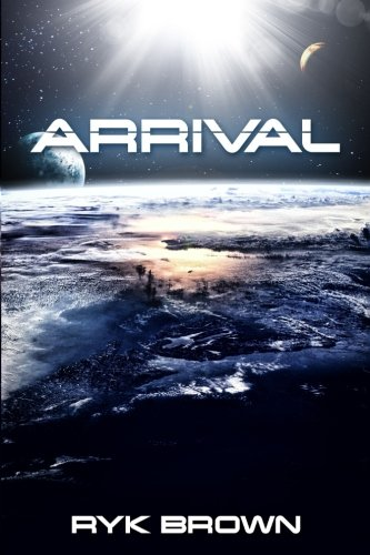 9781530789580: Arrival