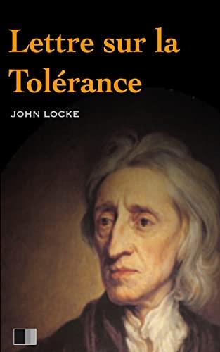 9781530802395: Lettre sur la tolérance