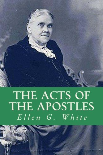 9781530816132: The Acts of the Apostles