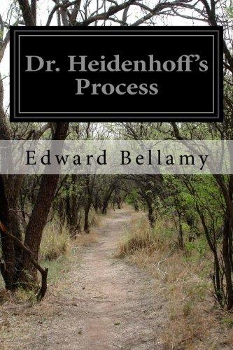9781530820245: Dr. Heidenhoff's Process