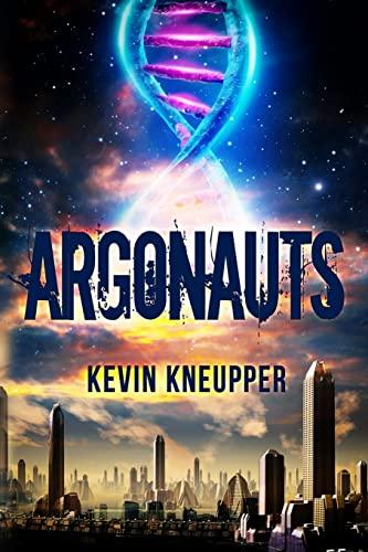 9781530820290: Argonauts