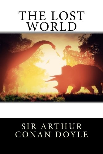 9781530827978: The Lost World
