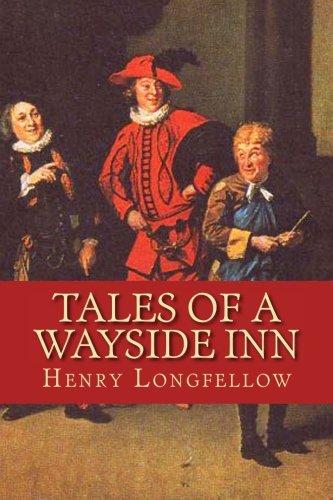 9781530831012: Tales of a Wayside Inn