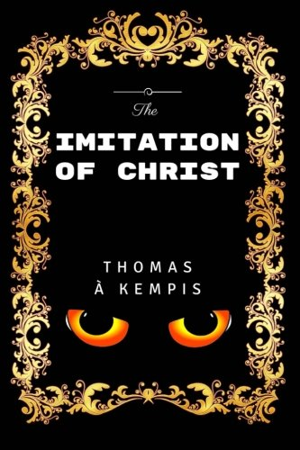 9781530832231: The Imitation of Christ