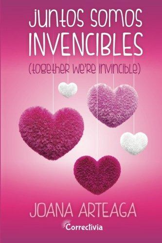 9781530833184: Juntos somos invencibles (Chicas de Bleecker Street) (Volume 2) (Spanish Edition)
