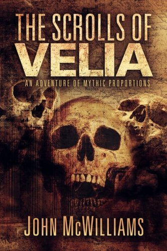 The Scrolls of Velia: John McWilliams
