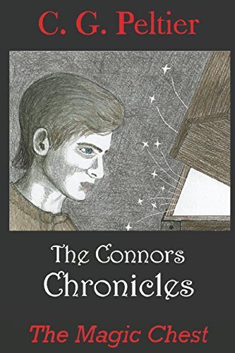 9781530839957: The Connors Chronicles: The Magic Chest