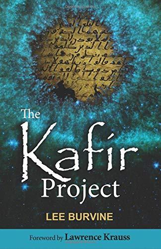 9781530841479: The Kafir Project