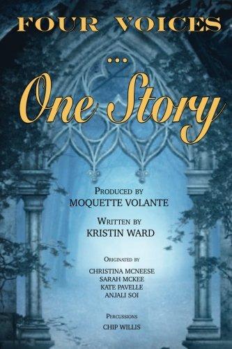 Four Voices One Story: Ward, Kristin