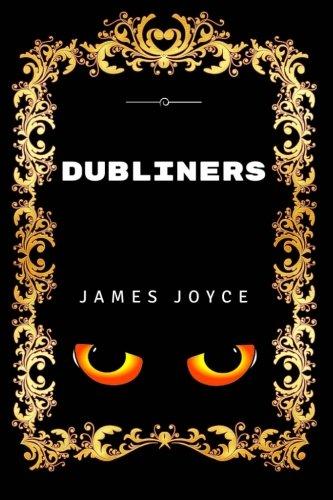 9781530847396: Dubliners: Premium Edition - Illustrated