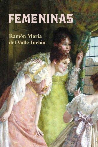 9781530848447: Femeninas (Spanish Edition)