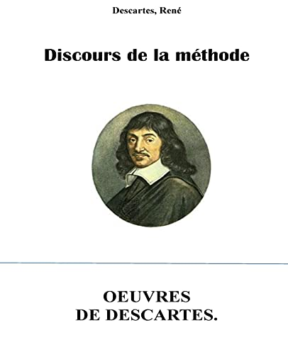 9781530851669: Discours de la methode (French Edition)
