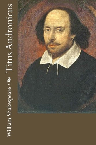 9781530852161: Titus Andronicus (French Edition)
