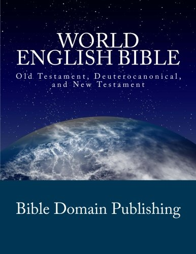 9781530857654: World English Bible