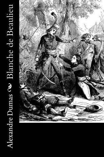 9781530864966: Blanche de Beaulieu (French Edition)