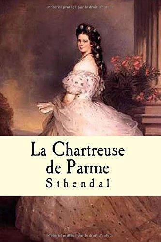 9781530867271: La Chartreuse de Parme