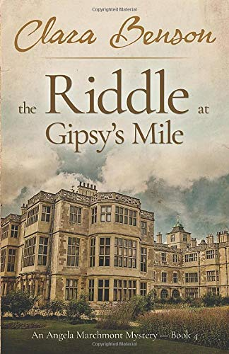 9781530879618: The Riddle at Gipsy's Mile
