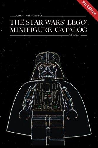 9781530886845: The Star Wars LEGO Minifigure Catalog: 5th Edition