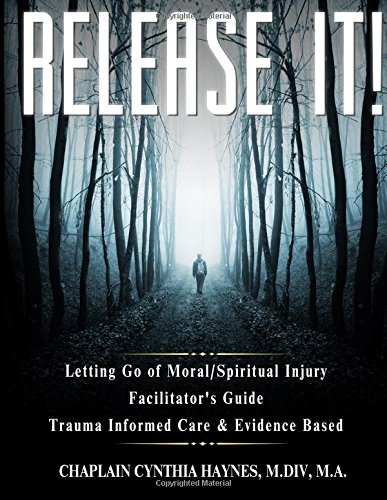 9781530886975: Release It! Facilitator's Guide: Trauma Informed Care & Evidence Based