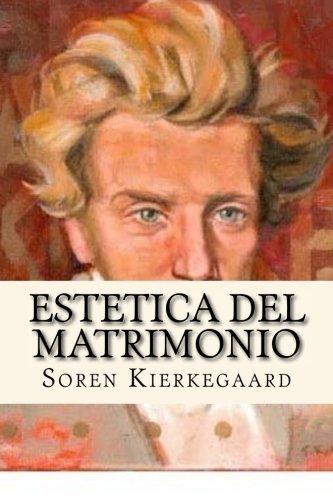9781530887804: Estetica del Matrimonio (Spanish Edition)