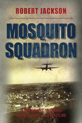 9781530888559: Mosquito Squadron