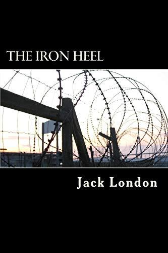 9781530889716: The Iron Heel
