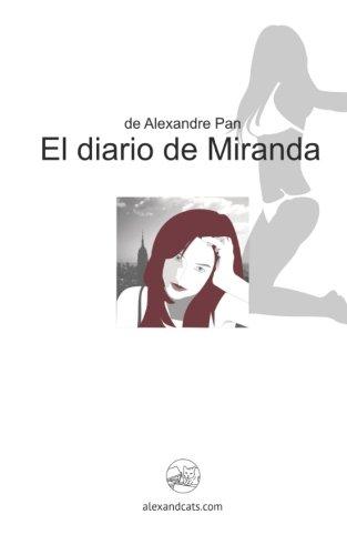 9781530889860: El diario de Miranda