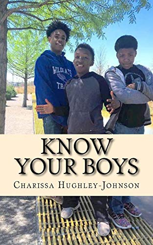 9781530893331: Know Your Boys: A Guide for Moms with Boys