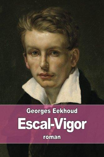 9781530897513: Escal-Vigor (French Edition)