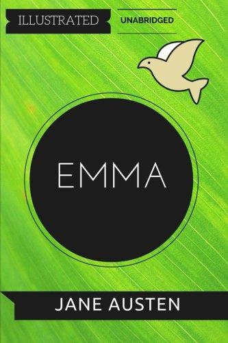 9781530905393: Emma: By Jane Austen : Illustrated & Unabridged