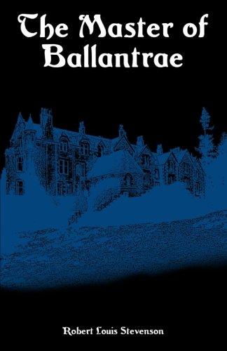 9781530906499: The Master of Ballantrae: A Winter's Tale